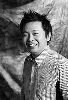 リンゴボーイデザイン代表取締役 沼田敦郁