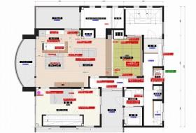 間取り 住宅リノベーション リフォーム設計デザイン