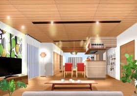 住宅リノベーション リフォーム設計デザイン