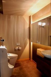 改装事例:水廻り・トイレのリフォーム