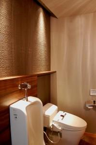 便器 改装事例:水廻り・トイレのリフォーム