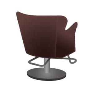 illustratorの椅子