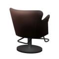 Photoshopで加工した椅子
